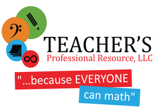 Teacher's Professional Resource